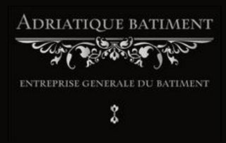 Logo Adriatique Batiment