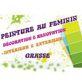 logo peinture feminin