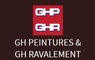 GH PEINTURE - Le Havre
