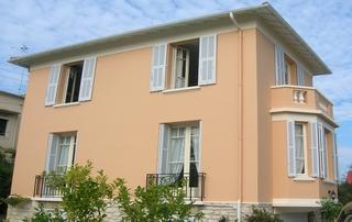 façade Orengo
