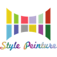logo style peinture
