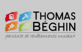 Logo Thomas Béghin