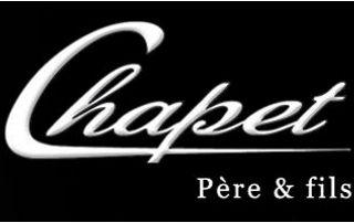 CHAPET - Saint-Etienne