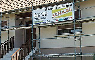 SCHAAL - Geispolsheim