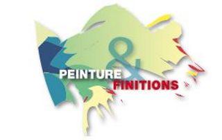 Logo Peinture & Finitions
