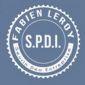 logo SPDI peintre Bordeaux