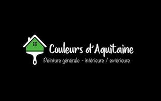 Couleurs d'Aquitaine Logo