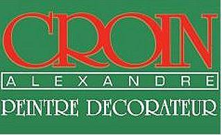 Logo Croin peintre décorateur