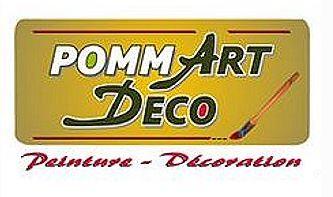 Logo PommArt Déco
