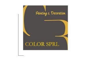 Logo société Color Sprl