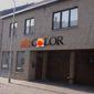 Belcolor façade bureaux