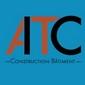 ATC Batiment Logo