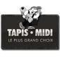 logo Tapis Midi décoration
