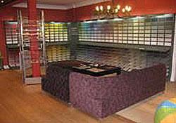 Magasin de peinture et de décoration