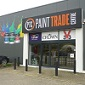 PAINT TRADE CENTER - Neder-Over-Heembeek