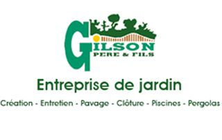 Logo Gilson Père & Fils
