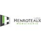 Logo Menuiserie Henroteaux
