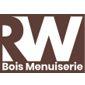 Logo menuiserie RW