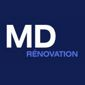 Logo MD Rénovation