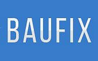 Logo Baufix entreprise de plafonnage