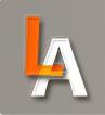 Luciano Logo