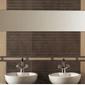 Deux vasques lavabo salle de bain