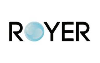 logo Royer plomberie sanitaire
