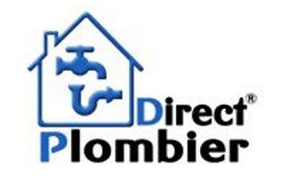 logo Direct Plombier dépannage
