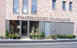 pompes funèbres kimplaire