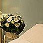 chambre funéraire bouquet