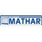 Logo Mathar portes de garage