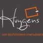 Logo Huygens