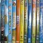 DVD pour moins de 8 ans