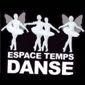 Logo Espace Temps Danse