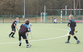 ARLON HOCKEY CLUB