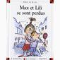 Couverture Max et Lili