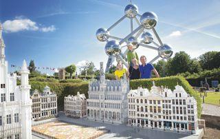 Mini-Europe Bruxelles