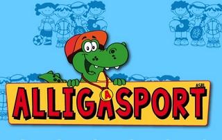 Alligasport Logo