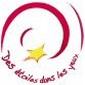 Des étoiles plein les yeux logo