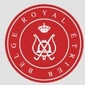 Royal étrier belge Logo