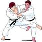 Judo pour votre enfant