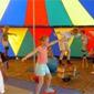 Cours de cirque et magie à BRUXELLES