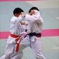 Cours et stages de judo à BRUXELLES