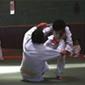 Cours de judo dans le HAINAUT