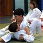 Judo en province du LUXEMBOURG