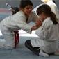 Judo à NAMUR