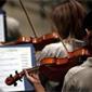 Musique et chant dans le HAINAUT