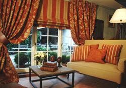Vaste gamme de rideaux et stores en Brabant wallon