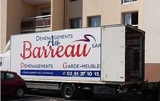 DÉMÉNAGEMENTS BARREAU - Roubaix