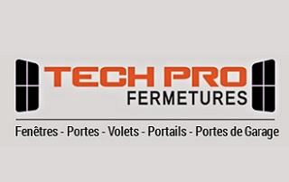 TECH PRO FERMETURES - Roubaix